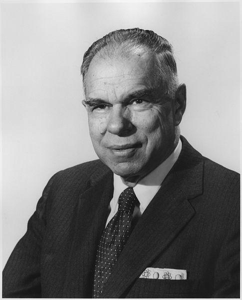 Plutonium1 Discovered By Dr. Glenn T. Seaborg