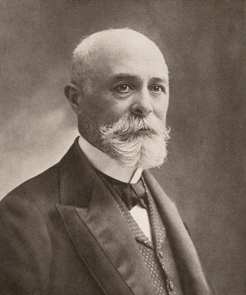 Radioactivity discovered by antoine henri becquerel