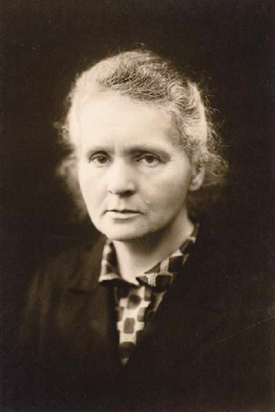 Radium1 Discovered By Madame Marie Sklodowska Curie