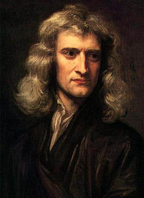 a biography of isaac newton and the discovery of the law of universal gravitation and laws of motion Established in 1992, the 350th anniversary of newton's birth, ini has no   newton's three laws of motion sir isaac newton: the universal law of  gravitation.