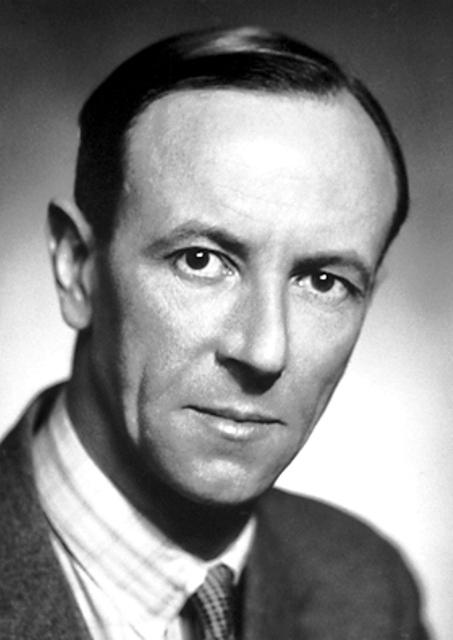 Neutrons Discovered By Sir James Chadwick