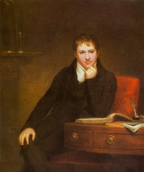 Boron2 Discovered By Sir Humphry Davy