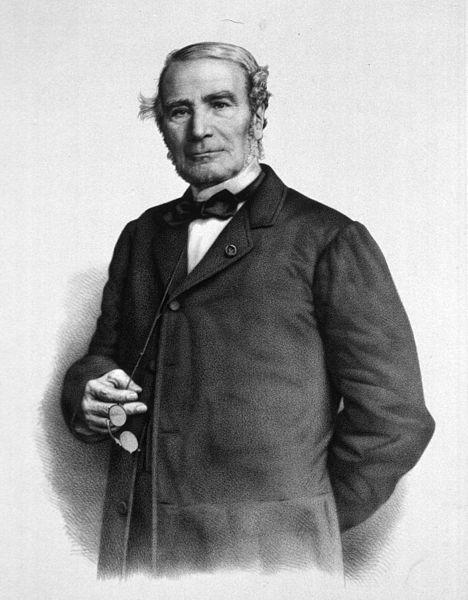 Magnesium3 Discovered By Antoine A.B. Bussy