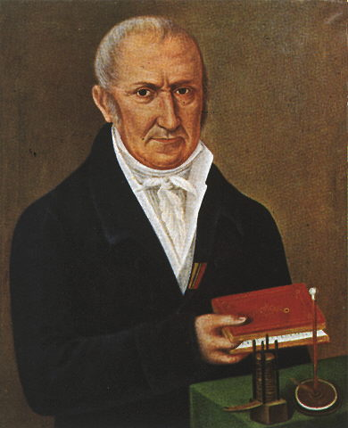 Methane was discovered by Italian physicist Alessandro Volta