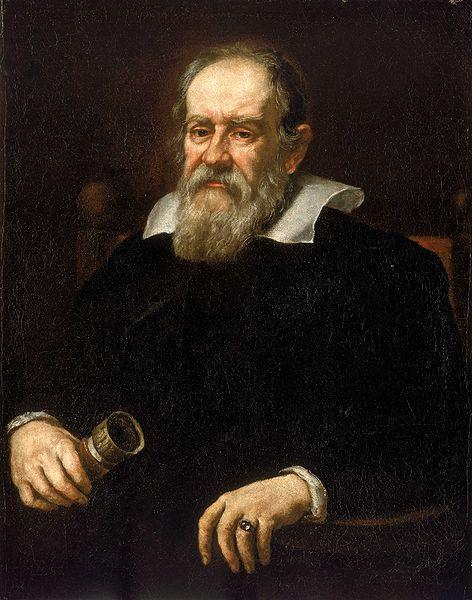 Who discovered planet Venus Galileo galilei